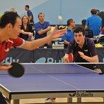 USATT 4-Star Sanction Tournament action