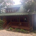 Chactaw Cabin