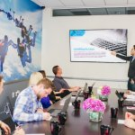 iFLY offers an unrivaled, one-of-a-kind venue for any team outing, holiday party or client event