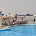Photo de Pyramisa Isis Corniche Hotel