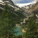 Photo of Trenino Rosso del Bernina