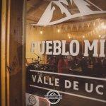 Pueblo Mio. Bar de Vinos, Mate y Tradicion