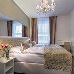 Hotel Taurus - double room