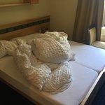 Photo de Hotel Victoria-Lauberhorn