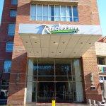 Photo of Radisson Ciudad Empresarial Santiago
