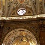 Photo de Basilica de la Macarena
