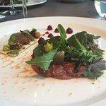 Tamka 43 Restaurant Foto