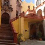 Photo of University of Guanajuato