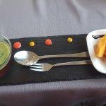 Photo de Restaurant Grimougi