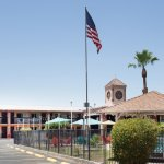 Photo de Howard Johnson Inn Yuma