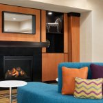 Fairfield Inn & Suites Hartford Manchester Foto