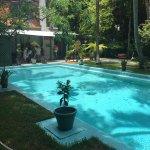 Hemmingway House Pool