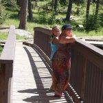boardwak and bridges