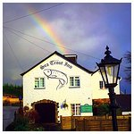 There is a pint of Dorset Gold at the end of the rainbow