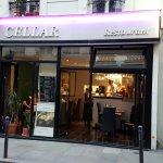 Foto de Cellar Restaurant