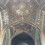 Photo de Mosquée du Sheikh Lutfallah