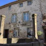 Foto de Best Western Le Donjon Les Remparts