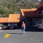 Hotel Encumeada Photo