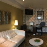 Foto de Sandman Hotel & Suites Calgary South