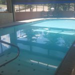 Pool /Lunch time @12-1pm
