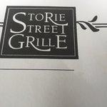 Billede af Storie Street Grille