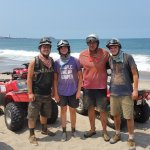 Foto de Cabo San Lucas Tours