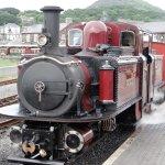 Foto di Ffestiniog & Welsh Highland Railways
