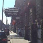 Photo de Hôtel Métropole Genève