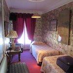 Foto de Hotel de Nice