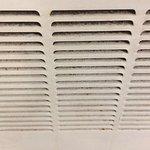 Air vents again Condo #2