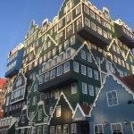 Photo of Inntel Hotels Amsterdam Zaandam