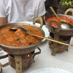 Foto de Ganges Indian Restaurant