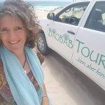 ich bin die Baobab Tour ;-)