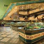 Paradise Buffet