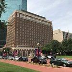 Photo de Hilton Fort Worth