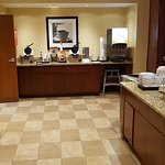 Photo de Hampton Inn Detroit / Auburn Hills - North (Great Lakes Crossing Area)