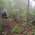 El famoso Appalachian Trail