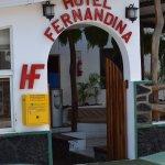 Foto de Hotel Fernandina