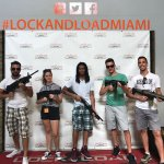 Lock & Load Miami Foto