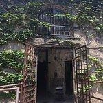 Photo de Eastern State Penitentiary