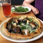 Foto de Pizzeria Paradiso