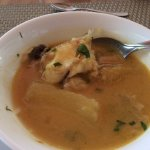 Fish soup - awesome