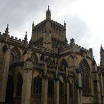 Foto de Bristol Cathedral