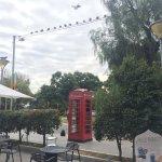 Ayres de Recoleta Plaza Foto