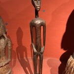 West African Carving