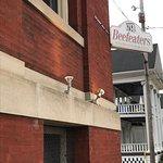 Foto de The Beefeaters Restaurant