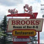 Brooks House of BBQ