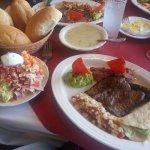 Foto de garcia's restaurant bar