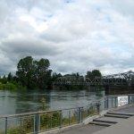Squat River - Mount Vernon, WA