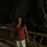 caminos del gran mayan nocturno